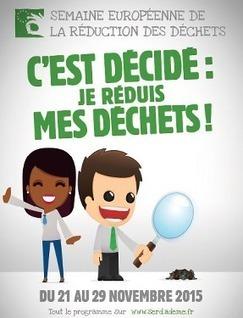 Trois gestes simples pour réduire les déchets électroniques › GreenIT.fr | Solutions alternatives pour un monde en transition | Scoop.it
