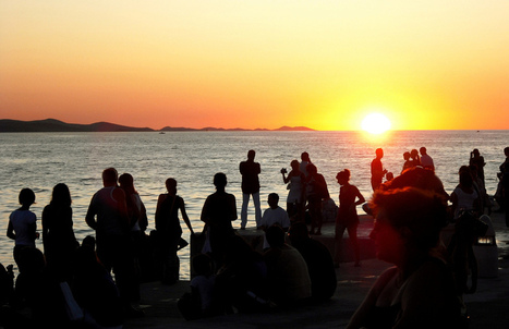 Croatia's New Tourism Campaign Strives to Make It a Four-Season Destination   Meetings, Tourism and  Technology   Scoop.it