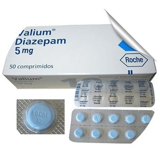 Buy Valium 5 mg online' in research chemicals | Scoop it