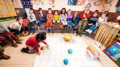 Iedereen kan kinderen leren programmeren - Klasse   ICT kleuterklas   Scoop.it