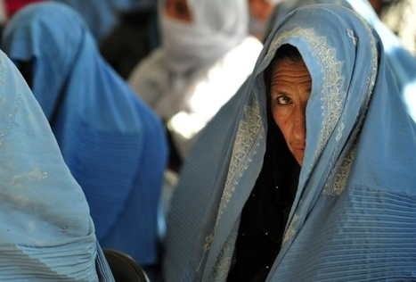 International Women's Day to be marked by film festival in Afghanistan | U.S. - Afghanistan Partnership | Scoop.it