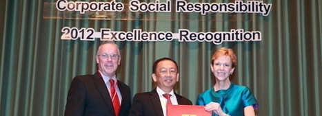 Leading Social Responsibility | DuPont ASEAN | Scoop.it