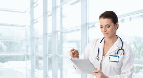 Microsoft Surface Enters mHealth Market   healthcare technology   Scoop.it