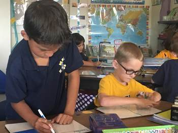 English and Spanish dual-language classes flourish in El Paso, other Texas districts | ¡CHISPA!  Dual Language Education | Scoop.it