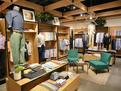 Bonobos is opening retail stores — but you can't actually take any of the clothes home | Mercadoc | Scoop.it