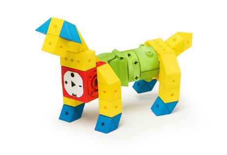 Tinkerbots | Apps, Kids & Education | Scoop.it