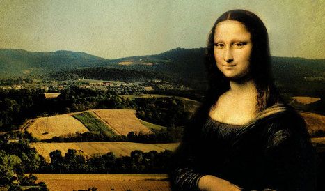Take a road trip into the Mona Lisa | Le Marche another Italy | Scoop.it