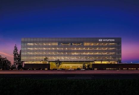 Megatrends shaping commercial building design   Design & Construction   Scoop.it