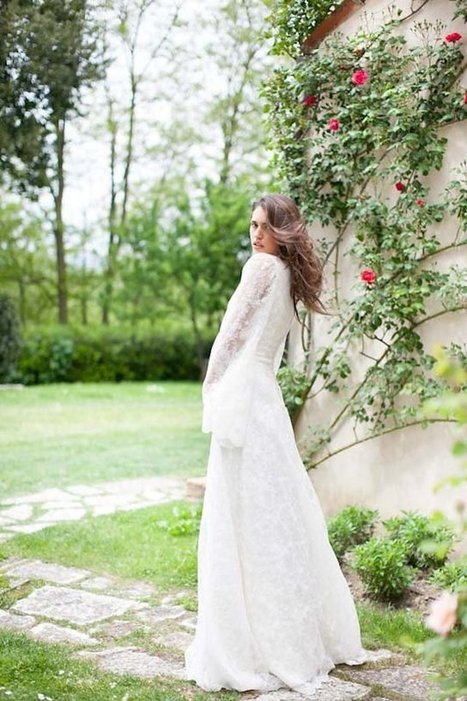 Le Marche bridal preparation inspiration | Le Marche another Italy | Scoop.it