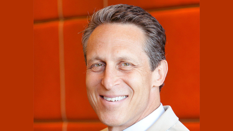 The Key to Automatic Weight Loss! - Dr. Mark Hyman | CHARGE Your Nutrition! | Scoop.it