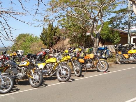 Special Report: Motogiro Australia | Ductalk Ducati News | Scoop.it