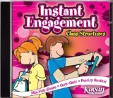 Kagan Cooperative Learning Software: Instant Engagement Class Structures | Education Reference Software | Inquiry Based Learning | Scoop.it