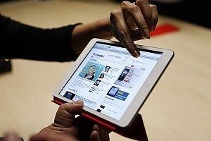 Il tablet Mini di Apple si è svelato ma a stupire sono iPad 4 e iMac - La Repubblica | Migliori Tablet Qualità Prezzo, recensioni + Volantino Elettronica | Scoop.it