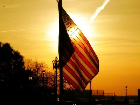 They're Wrong: The Sun is Rising, Not Setting on America | GWTNext -GLOBAL WORKFORCE TRANSFORMATION - PAVING THE TRAIL TO THE FUTURE. | Scoop.it