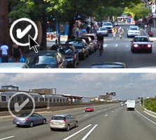 Shareabouts for Street View | spatial analysis | Scoop.it