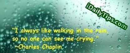Rainy Quotes Best Quotes Of All Time Scoop