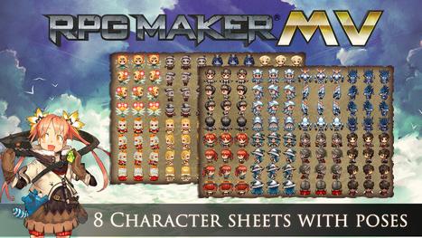 Image result for RPG Maker MV 1.6.1 Crack