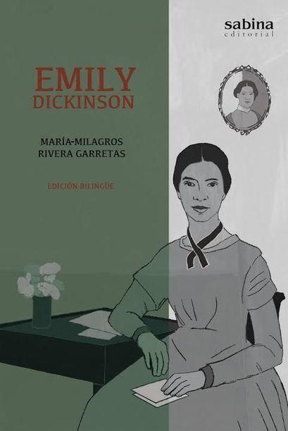 Emily Dickinson, un pensamiento que te hace levantar la tapa de los sesos | Profesión Palabra: oratoria, guión, producción... | Scoop.it