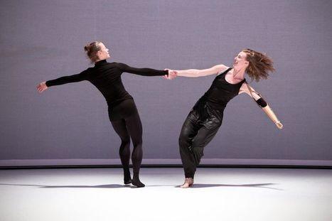 Spectacles vivants: une saison en temps forts | Danse contemporaine | Scoop.it