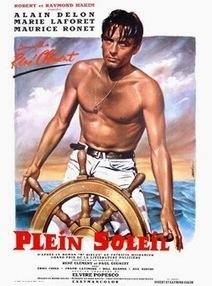 Le Blog du Polar de Velda: Tom Ripley, créature de Patricia Highsmith, insaisissable et dangereux...   À toute berzingue…   Scoop.it