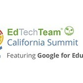 California Google Summit – Resources and Reflections | The Spectronics Blog | Learning Support Technologies | Scoop.it