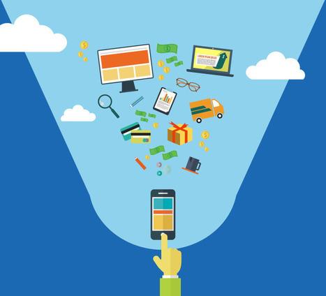 Le Big Data : une réalité pour assurer le succès des campagnes marketing | Social medias & Digital Marketing | Scoop.it