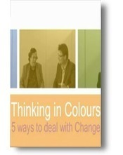 The colors of change   Programme, Project and Change Management   Scoop.it