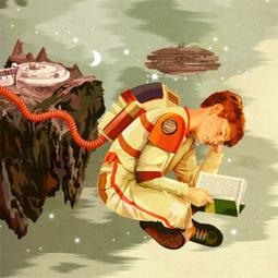 Why We Need Big, Bold Science Fiction | CulturaDigital | Scoop.it