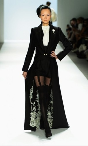 Zang Toi Brings Us to The French Riviera   The Los Angeles Fashion magazine   Scoop.it