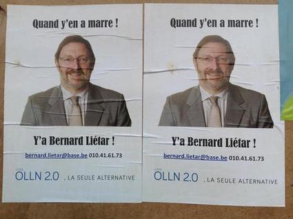 Les Belges aux urnes   Infoman   Radio-Canada.ca   L'environnement de la persuasion   Scoop.it