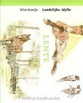 Landelijke idylle / Lente - Romijn, W. | Christelijke Kunstboeken | Scoop.it