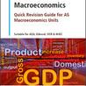 Econ1 & Econ2 Revision