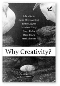 Why Creativity? A free, must have ebook for creatives. by Aspindle   Creatividad   Scoop.it