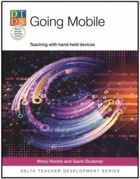 Going Mobile: Follow me! | m-learning, mobile Learning, Teaching and Learning on the Go | Scoop.it