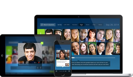 Flipgrid. | Commercial Software and Apps for Learning | Scoop.it