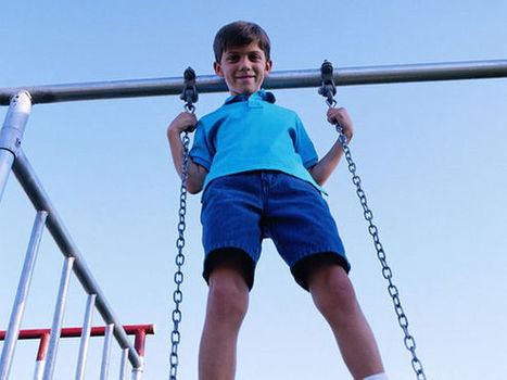 Exercise: An Antidote for Behavioral Issues in Students? | Education Today and Tomorrow | Scoop.it