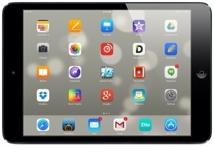 How to Record Your iPad Screen | Web tools to support inquiry based learning | Scoop.it
