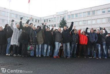 Mouvement de grève suivi chez Sanofi à Amilly   Les Sanofi   Scoop.it