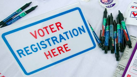 Ohio Secretary Of State Acknowledges Loss Of Thousands Of Voter Registration Records | Roland Martin Reports | Educating Voters and Promoting the Vote | Scoop.it