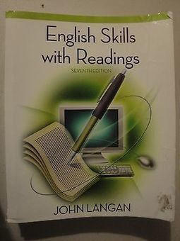 John langan college writing skills 8th edition john langan college writing skills 8th edition pdf fandeluxe Choice Image