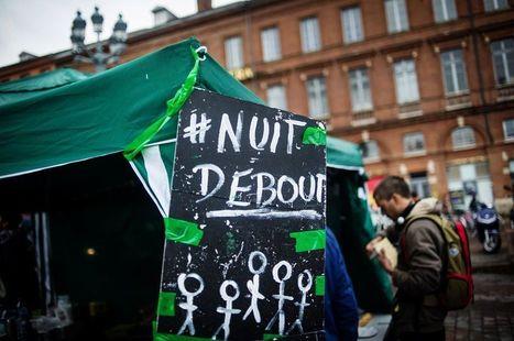 Nuit debout: la classe politique prise au dépourvu | International Communication 15M Indignados Occupy | Scoop.it