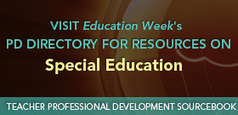 Education Week Teacher Professional Development Sourcebook: Assistive Technology: Write Answers | Meeting the Needs of Diverse Learners | Scoop.it