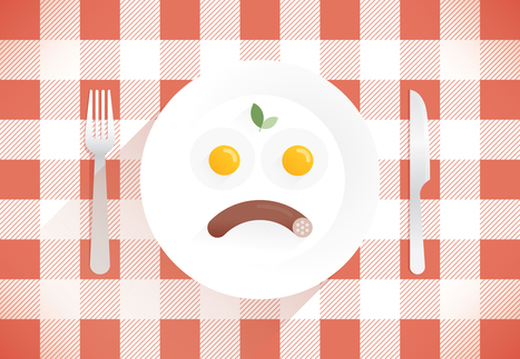 Why Do Restaurants Fail? Nine Common Reasons | SocialMediaRestaurants.com | Scoop.it