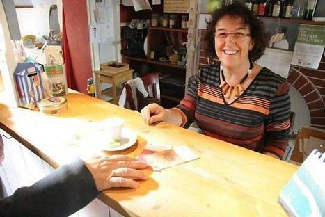 Près de Nantes, « je paye mes courses en Retz'l »   Ouest France Entreprises   Monnaies En Débat   Scoop.it
