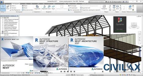 Autodesk Revit 2017 - Civil Engineering Communi
