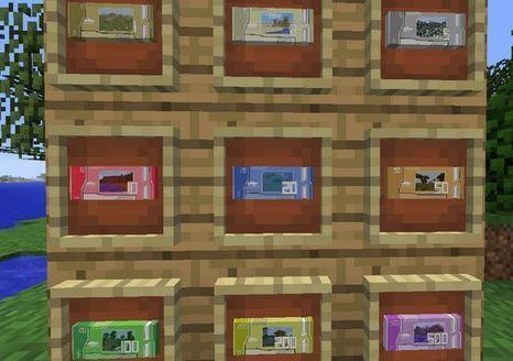 Minecraft Money Mod In Minecraft Mods Download Scoopit