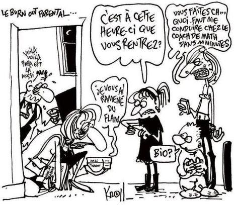 13 décembre 2016 | L'actualité de la Ligue des familles #RevueDePresse | Scoop.it