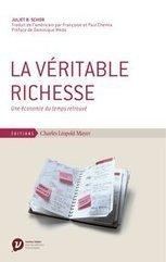 La véritable richesse, une économie du temps retrouvé | Bourgeons | Scoop.it
