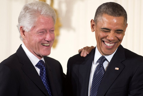 Bill Clinton's ObamaCare rant was scripted — and approved by Obama | Political Agendas | Scoop.it