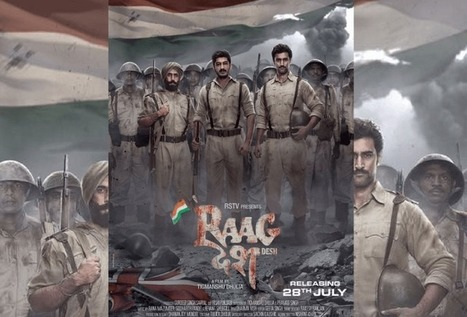 Raag Desh dubbed movies in hindi 720p